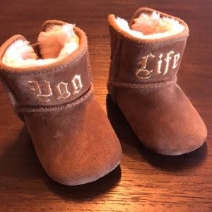Ugg's size 2/3 like new